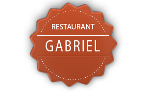 Restaurant Gabriel